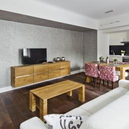 Adele Hotel - Apartman - nappali