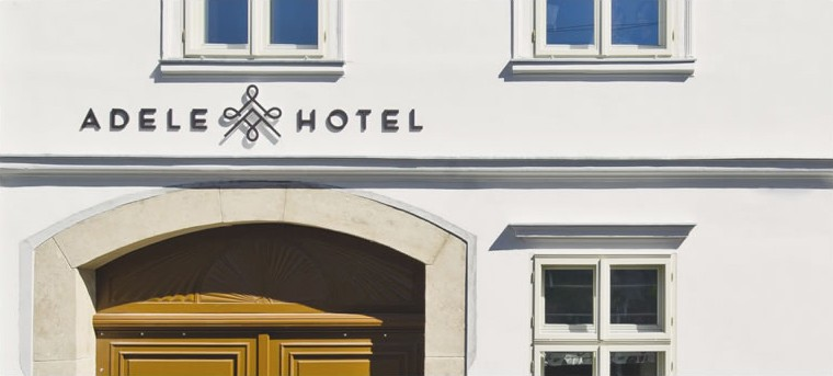 Adele Boutique Hotel is one of the newest hotels of Pécs